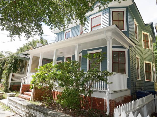 422 S 5th Avenue, Wilmington, NC 28401 (MLS #100136319) :: Coldwell Banker Sea Coast Advantage