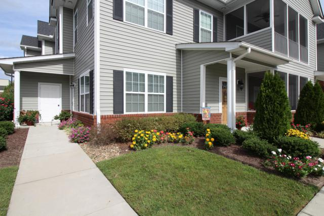1913 Covengton Way #101, Greenville, NC 27858 (MLS #100136339) :: The Bob Williams Team