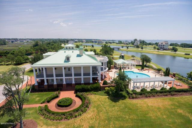 113 Hardwick Lane, Newport, NC 28570 (MLS #100136343) :: Berkshire Hathaway HomeServices Prime Properties