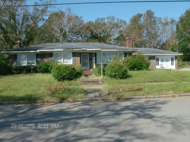 314 S 8 Street, Wilmington, NC 28401 (MLS #100136369) :: Courtney Carter Homes