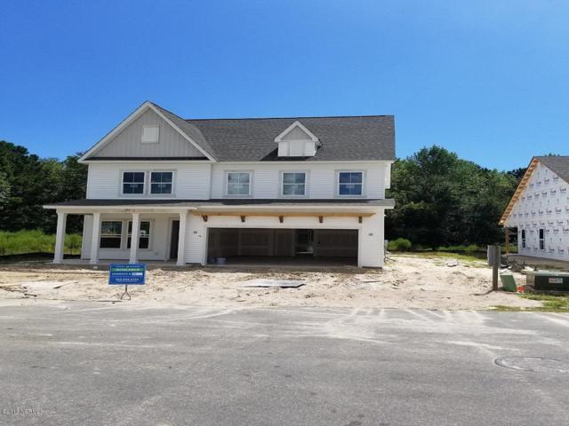 1002 East Arboria Drive, Hampstead, NC 28443 (MLS #100136372) :: RE/MAX Elite Realty Group