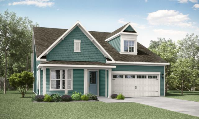 908 West Arboria Drive, Hampstead, NC 28443 (MLS #100136378) :: RE/MAX Essential
