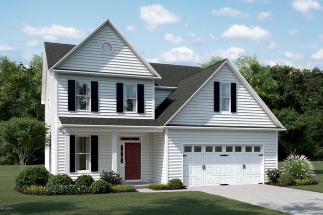 3134 S Rocklund Court, Wilmington, NC 28409 (MLS #100136403) :: Century 21 Sweyer & Associates