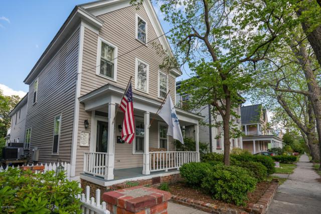 620 E Front Street, New Bern, NC 28560 (MLS #100136416) :: Donna & Team New Bern