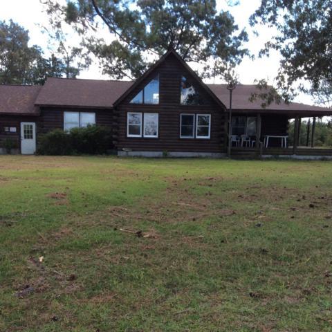 1145 Campbell Road, Vanceboro, NC 28586 (MLS #100136425) :: Donna & Team New Bern