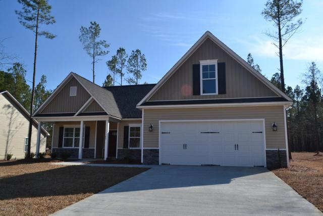 363 Avendale Drive, Rocky Point, NC 28457 (MLS #100136429) :: Courtney Carter Homes