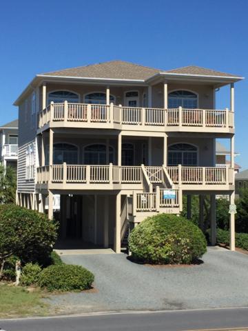 105 E First Street, Ocean Isle Beach, NC 28469 (MLS #100136431) :: The Bob Williams Team
