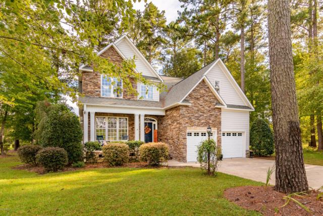 101 Merrimack Place, Chocowinity, NC 27817 (MLS #100136435) :: Courtney Carter Homes