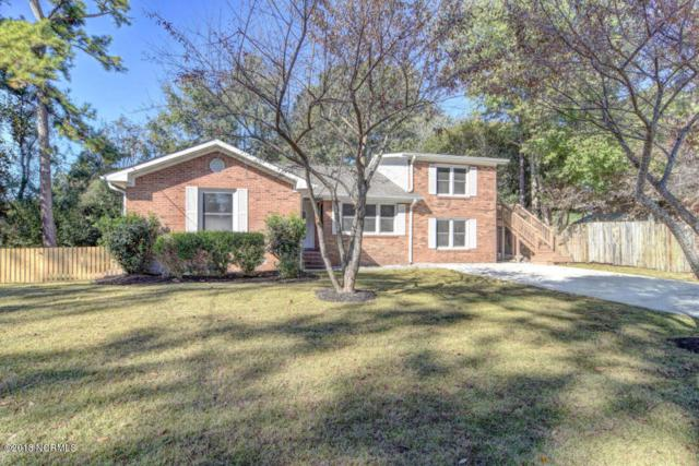 1205 Dotson Court, Wilmington, NC 28405 (MLS #100136436) :: Harrison Dorn Realty