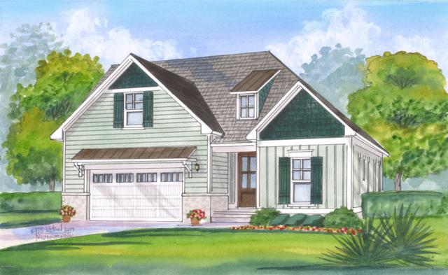 4015-2 Glen Rose Drive, Southport, NC 28461 (MLS #100136441) :: The Keith Beatty Team
