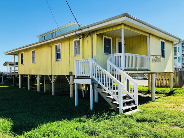 1415 S Lake Park Boulevard, Carolina Beach, NC 28428 (MLS #100136453) :: RE/MAX Essential