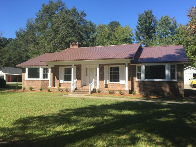 4326 Stantonsburg Road, Greenville, NC 27834 (MLS #100136456) :: Berkshire Hathaway HomeServices Prime Properties