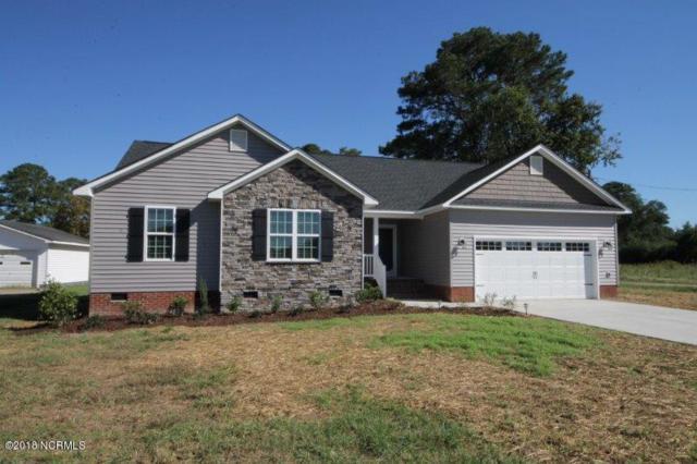 614 Old Grantham Road, Goldsboro, NC 27530 (MLS #100136477) :: Donna & Team New Bern