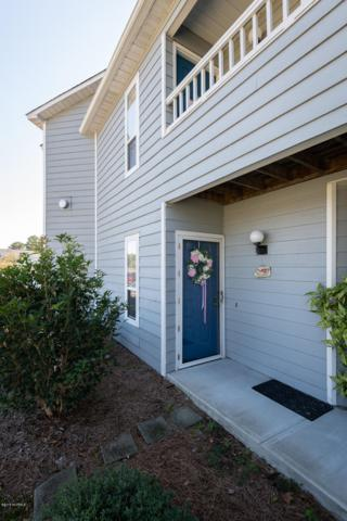 112 Breezewood Drive A, Greenville, NC 27858 (MLS #100136483) :: The Oceanaire Realty