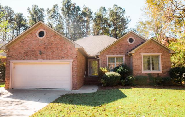 123 Southern Hills Drive, New Bern, NC 28562 (MLS #100136486) :: The Keith Beatty Team