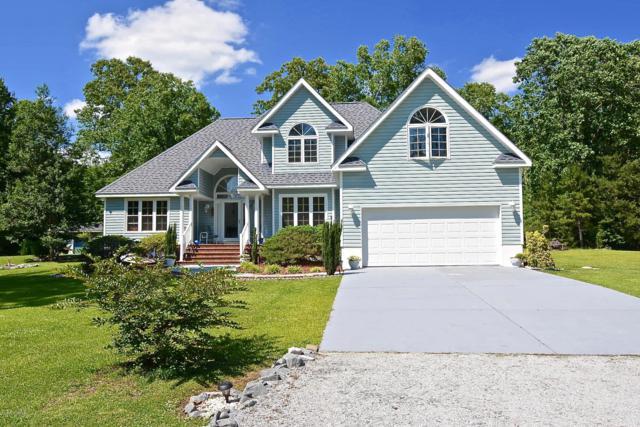 155 Travers Lane, New Bern, NC 28562 (MLS #100136496) :: Donna & Team New Bern