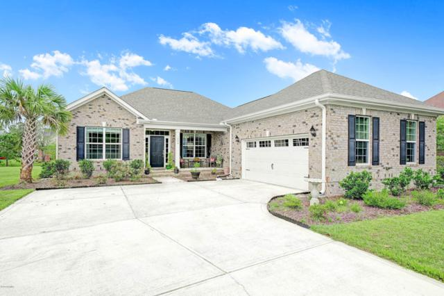 1006 Sunskipper Lane, Leland, NC 28451 (MLS #100136500) :: RE/MAX Essential