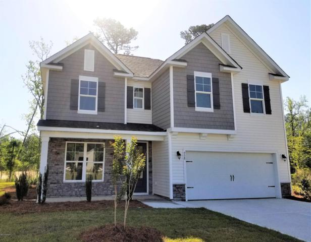 449 Esthwaite Drive SE Lot 3249, Leland, NC 28451 (MLS #100136501) :: Coldwell Banker Sea Coast Advantage