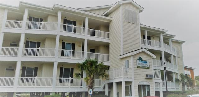 1135 Park Road SW #4303, Sunset Beach, NC 28468 (MLS #100136507) :: SC Beach Real Estate