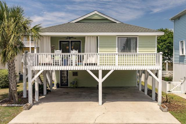 113 Heather Lane, Kure Beach, NC 28449 (MLS #100136513) :: Coldwell Banker Sea Coast Advantage