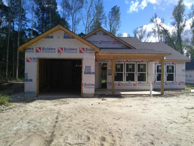 215 W Clark Street, Burgaw, NC 28425 (MLS #100136524) :: Donna & Team New Bern