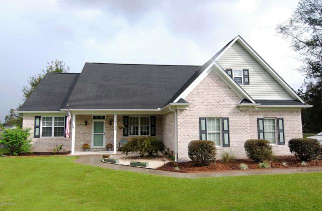 3739 Prince George Avenue, Castle Hayne, NC 28429 (MLS #100136545) :: RE/MAX Essential