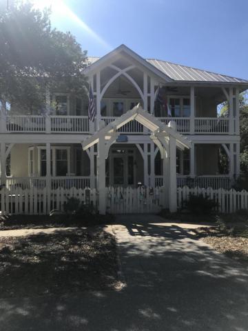 660 Kinnakeet Way, Bald Head Island, NC 28461 (MLS #100136550) :: Courtney Carter Homes