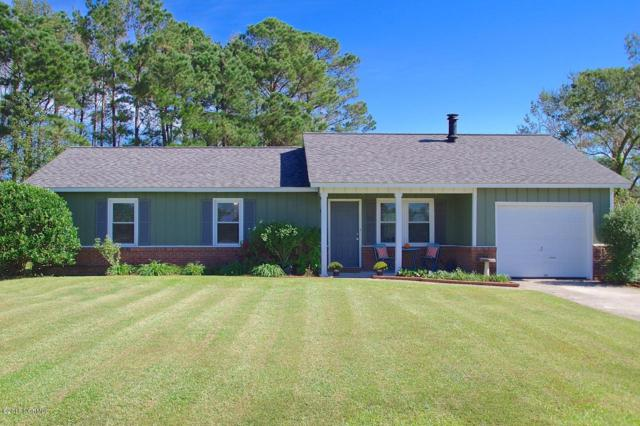 1309 Piney Green Road, Jacksonville, NC 28546 (MLS #100136560) :: RE/MAX Essential