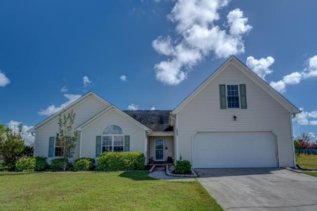 7433 Courtney Pines Road, Wilmington, NC 28411 (MLS #100136564) :: RE/MAX Essential