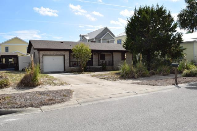1311 Searay Lane, Carolina Beach, NC 28428 (MLS #100136571) :: RE/MAX Essential