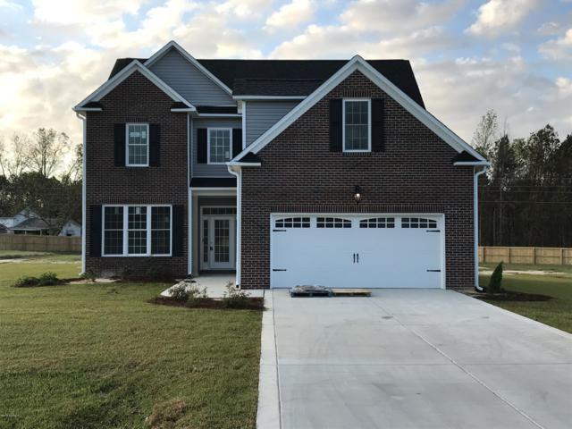 102 Ridge Cove Lane, Swansboro, NC 28584 (MLS #100136578) :: Century 21 Sweyer & Associates