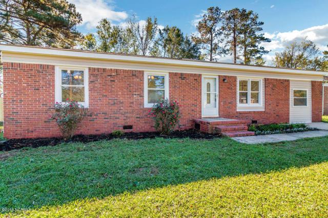 209 Shamrock Drive, Jacksonville, NC 28540 (MLS #100136603) :: Courtney Carter Homes