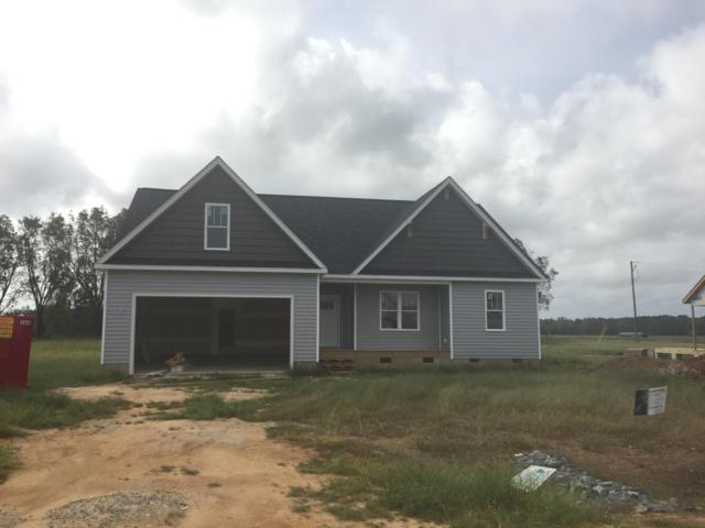 36 Moss Landing Drive, Selma, NC 27576 (MLS #100136608) :: Donna & Team New Bern