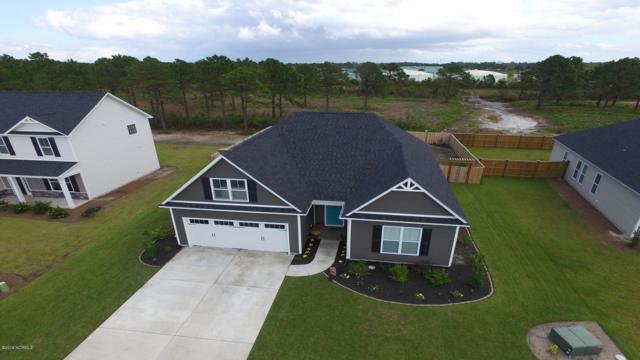 1545 Maple Ridge Road, Wilmington, NC 28411 (MLS #100136610) :: Berkshire Hathaway HomeServices Prime Properties