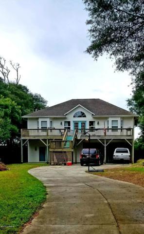 7315 Archers Creek Drive, Emerald Isle, NC 28594 (MLS #100136615) :: Vance Young and Associates