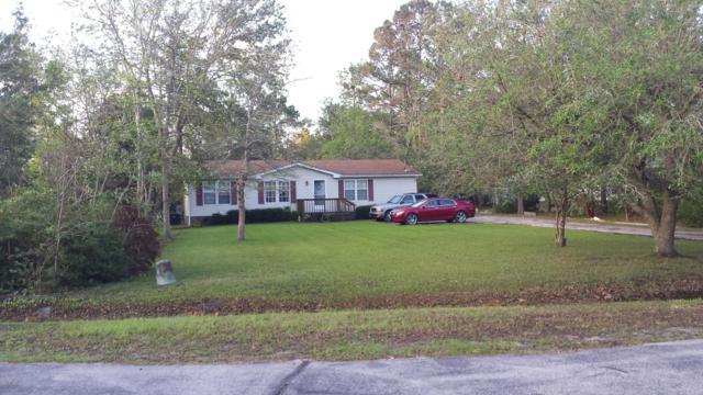 304 Sandy Shore Lane, Swansboro, NC 28584 (MLS #100136635) :: Chesson Real Estate Group
