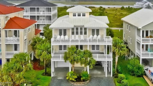 280 W First Street, Ocean Isle Beach, NC 28469 (MLS #100136637) :: Century 21 Sweyer & Associates