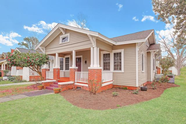 1902 Ann Street, Wilmington, NC 28403 (MLS #100136641) :: Century 21 Sweyer & Associates