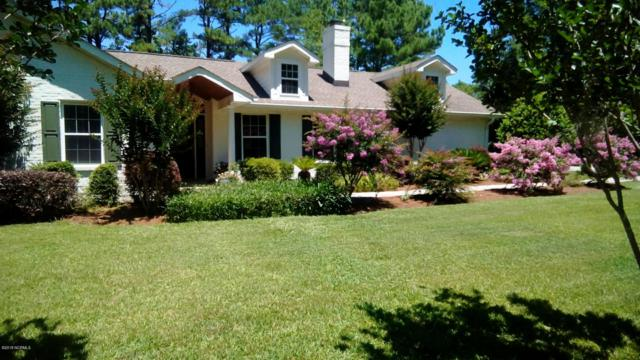 1199 Green Pasture Lane SW, Calabash, NC 28467 (MLS #100136657) :: Donna & Team New Bern