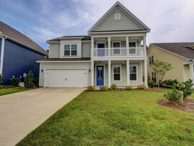 7845 Champlain Drive, Wilmington, NC 28412 (MLS #100136676) :: Courtney Carter Homes