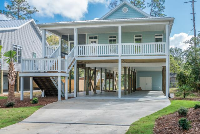 210 NE 59th Street, Oak Island, NC 28465 (MLS #100136683) :: Berkshire Hathaway HomeServices Prime Properties