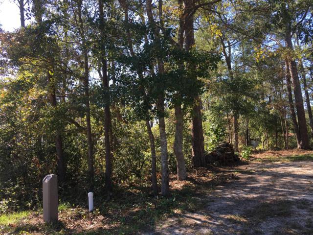 157 NW 12th Street, Oak Island, NC 28465 (MLS #100136697) :: Berkshire Hathaway HomeServices Prime Properties