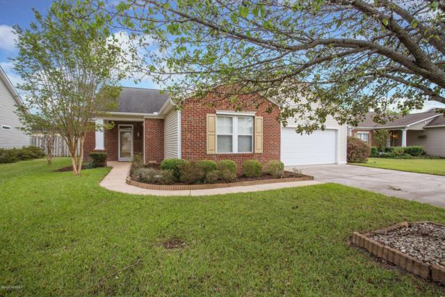 4507 Whiteweld Terrace, Wilmington, NC 28412 (MLS #100136703) :: RE/MAX Essential