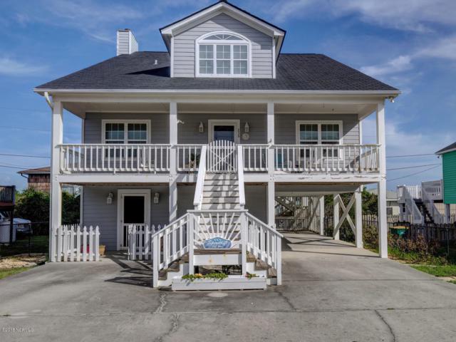 238 N Fort Fisher Boulevard, Kure Beach, NC 28449 (MLS #100136712) :: Coldwell Banker Sea Coast Advantage
