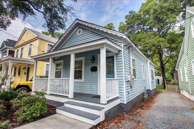 512 S 4th Street, Wilmington, NC 28401 (MLS #100136713) :: RE/MAX Essential