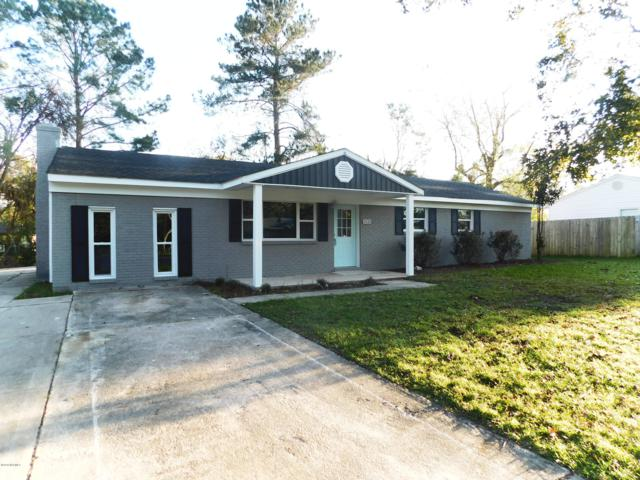 308 Myna Drive, Jacksonville, NC 28540 (MLS #100136733) :: RE/MAX Essential
