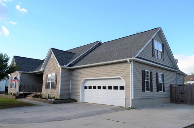 107 Quarter Horse Run, Havelock, NC 28532 (MLS #100136738) :: Courtney Carter Homes