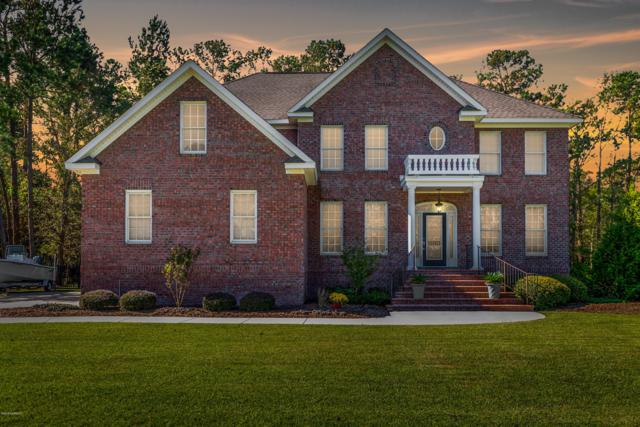 1504 Zurich Place, New Bern, NC 28562 (MLS #100136742) :: The Keith Beatty Team