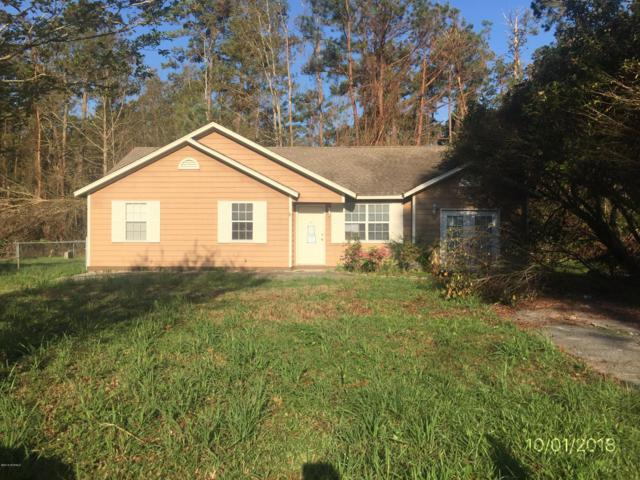 2922 Norbrick Street, Midway Park, NC 28544 (MLS #100136756) :: RE/MAX Elite Realty Group