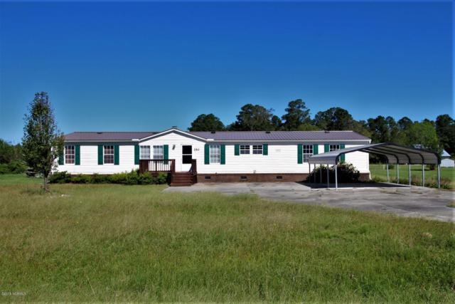 250 Taylor Road, Havelock, NC 28532 (MLS #100136768) :: Century 21 Sweyer & Associates